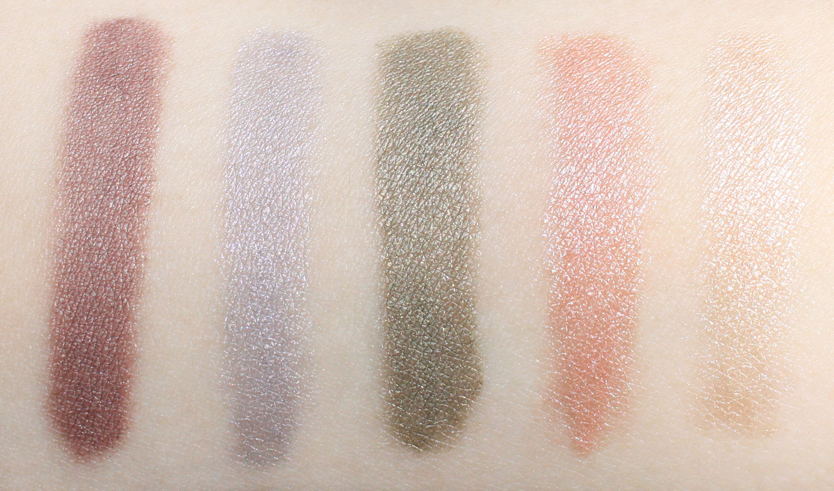 theNotice - Clinique Lid Smoothie Cream Eyeshadow