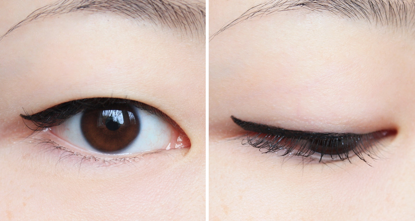 Infallible Flash Cat Eye Waterproof Liquid Eyeliner by L'Oreal #6