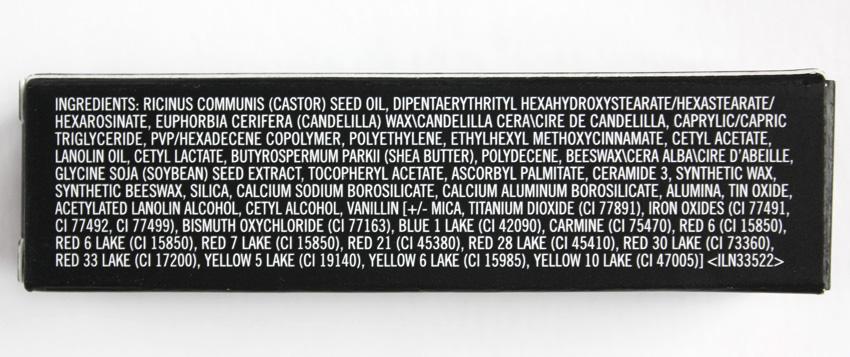 Image result for bad lipstick ingredients