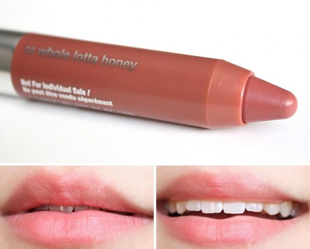 Thenotice Lip Set Week Clinique Chubby Colour Amp Shine