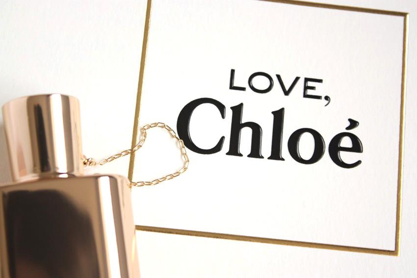 chloé parfum