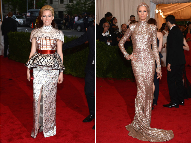 theNotice - The Met Gala 2012 | Looks, photos, and dresses ...
