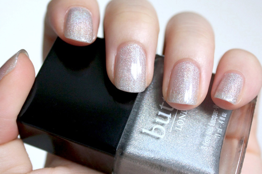 theNotice - butter LONDON Dodgy Barnett review, photos, swatches ...