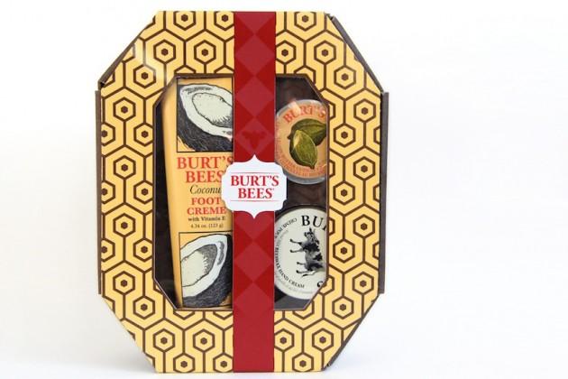 Best of Burt's Bees 2012
