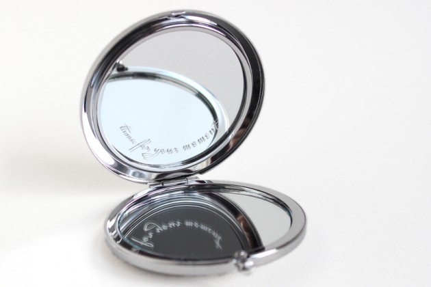 Disney Cinderella for Sephora compact mirror