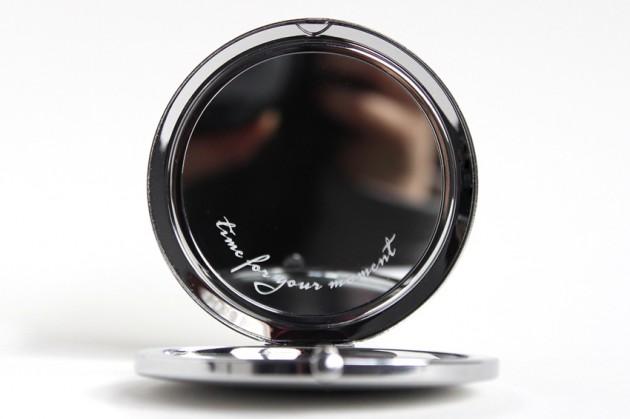 Sephora x Disney Cinderella - Stroke of Midnight compact mirror