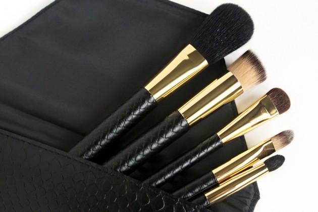 Shiseido perfect foundation brush dupe