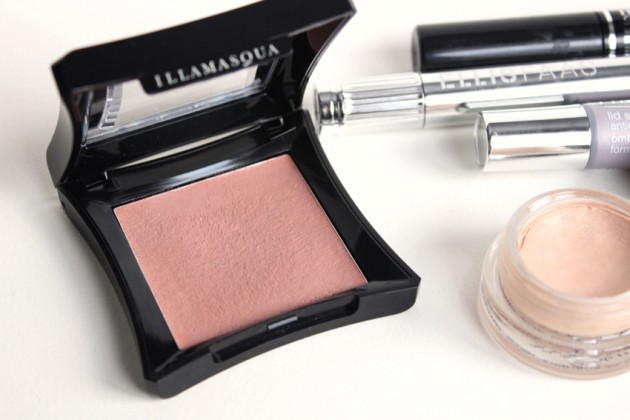 Illamasqua Zygomatic Cream Blusher