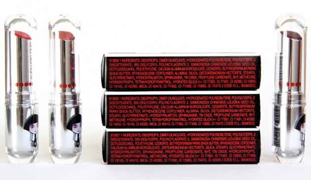 shu uemura rouge unlimited lipstick ingredients