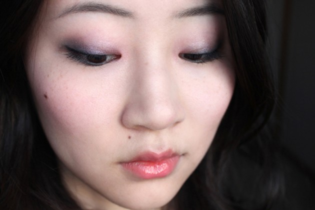 A different Spring pastel look close up (2)