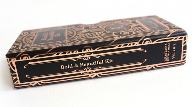 Anastasia Bold & Beautiful Kit