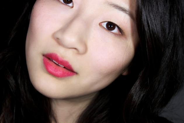 Clinique Plulshest Punch Chubby Stick Intense