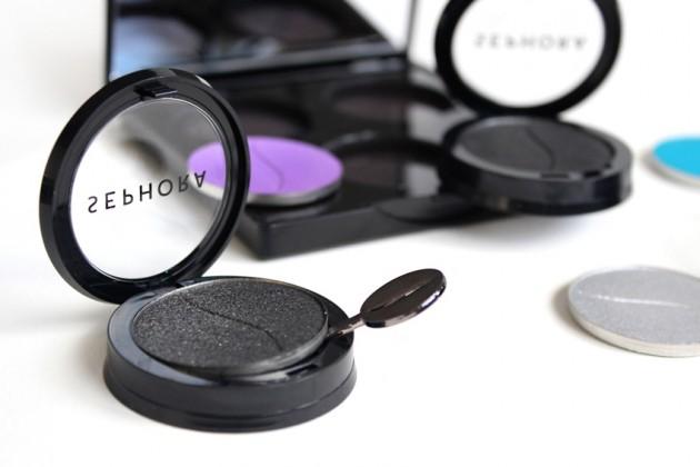 Sephora Collection Colorful Eyeshadow key