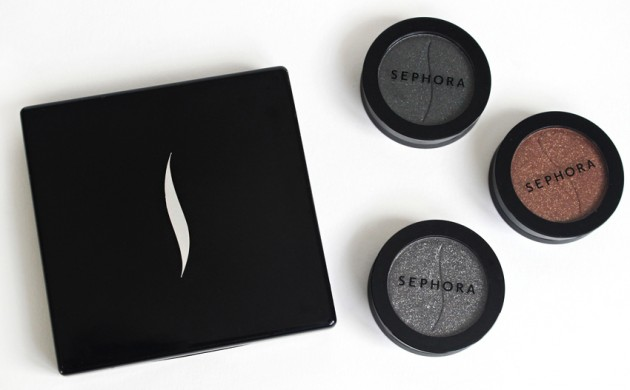 Sephora Collection Colorful Eyeshadow palette system