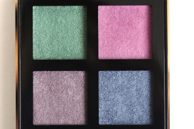 YSL Pure Chromatics No 14 Eyeshadow Palette