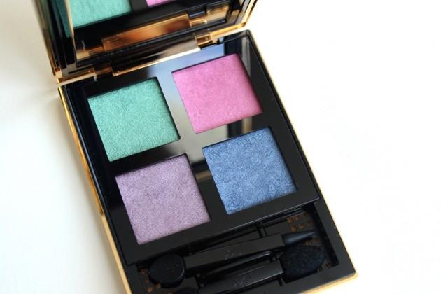 YSL Y Facettes Eyeshadow Palette