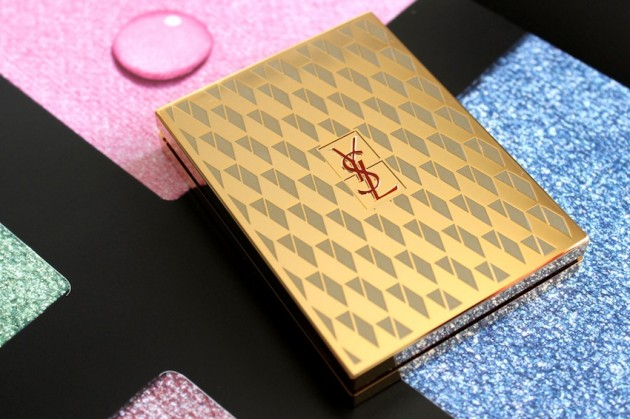 YSL Y Facettes packaging