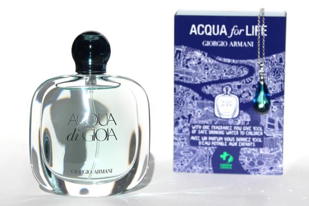 Armani Acqua for Life