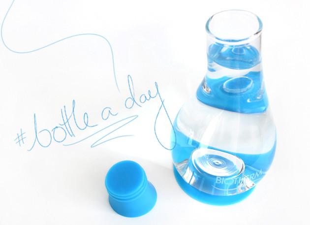 Biotherm bottleaday