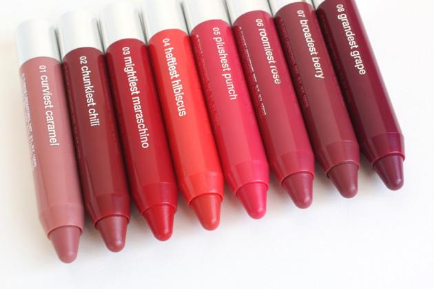 Clinique lip color review