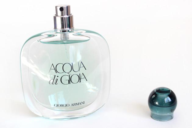 Giorgio Armani Acqua di Gioia fragrance EdP