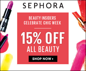 Here's round one for me--I did a little damage during the F&F sale, so I just ordered a couple of items that aren't available in stores near me. I'm also going to go vote later today and heading to a Sephora near the polling location to get some boring skincare items.