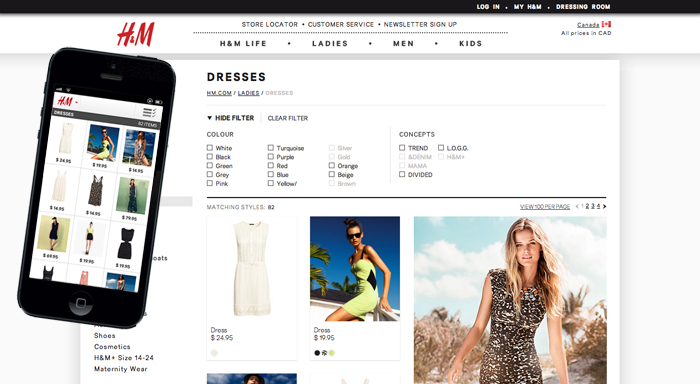 Pros Of Responsive Web Design