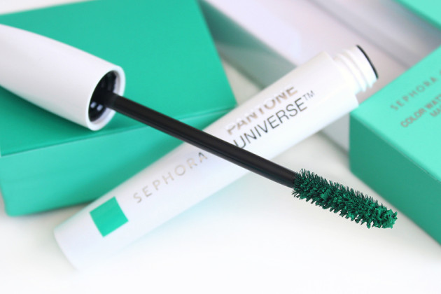 Sephora + Pantone Color Watt Highlighting Mascara