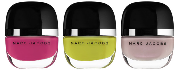 Marc Jacobs Beauty Enamored Hi-Shine Lacquer nail preview