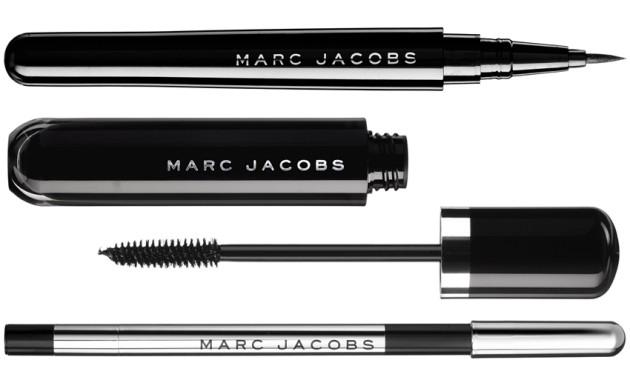 Marc Jacobs Blacquer Magic Marc'er Highliner Lash Lifter