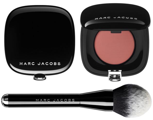 Marc Jacobs Bronzer Brush Shameless Blush