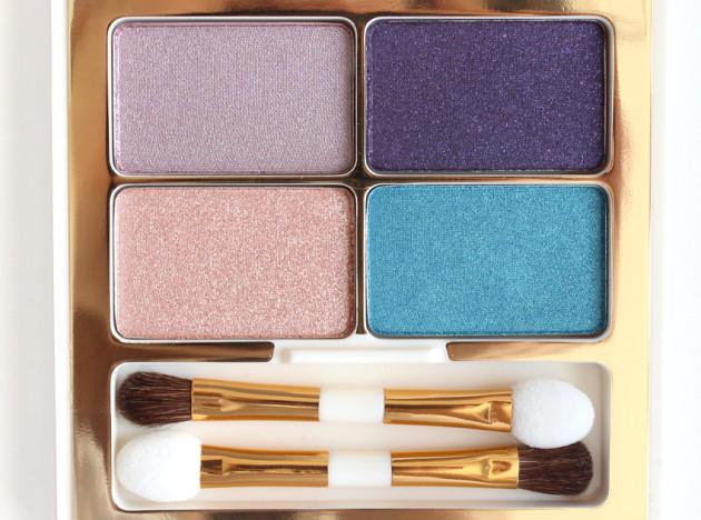 Sephora Magic Carpet Ride Eyeshadow Palette review