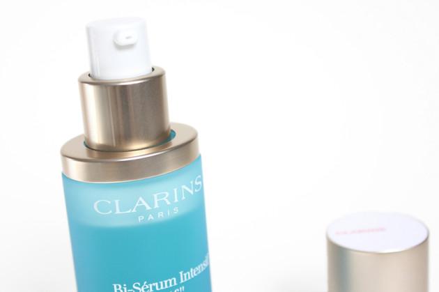 Clarins HydraQuench Intensive Serum Bi-Phase