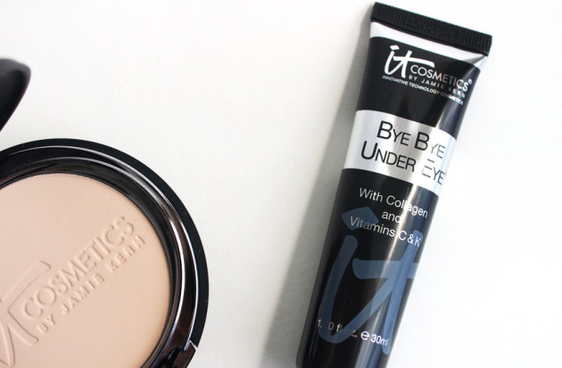 IT Cosmetics Light concealer review