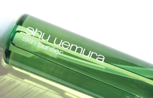 shu uemura cleansing oil review anti:oxi