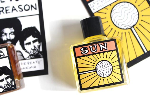 LUSH Sun