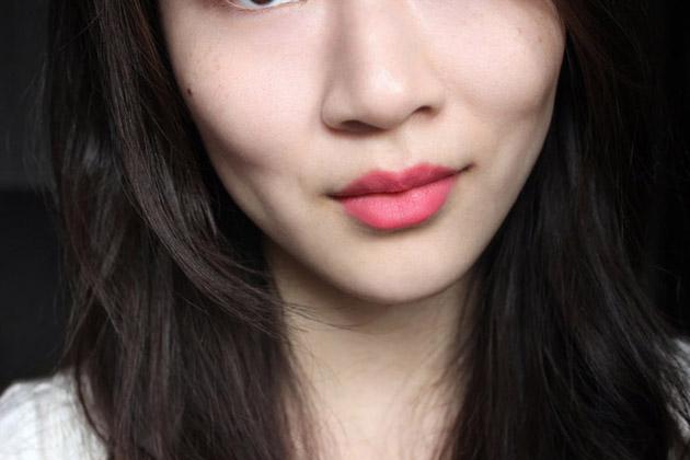 Annabelle Bubble TwistUp lip swatch
