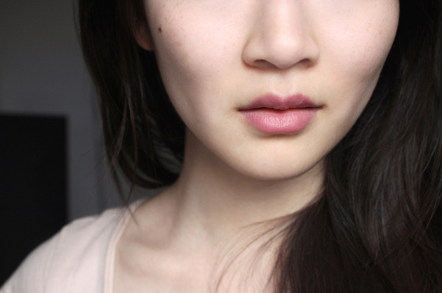 Annabelle Romance swatch TwistUp Retractable Lipstick