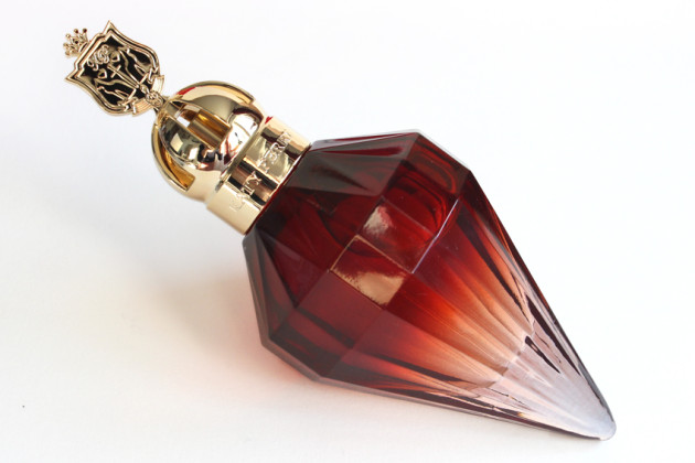 Katy Perry Killer Queen bottle flacon