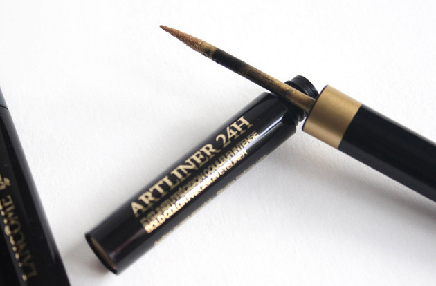 Lancome Artliner applicator - felt tip liquid liner
