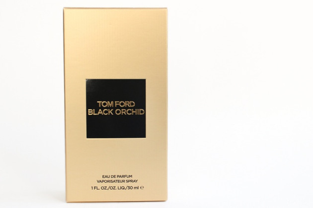 Tom Ford Black Orchid EdP box