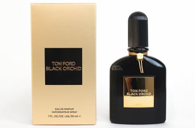 Tom Ford Black Orchid review photos boring
