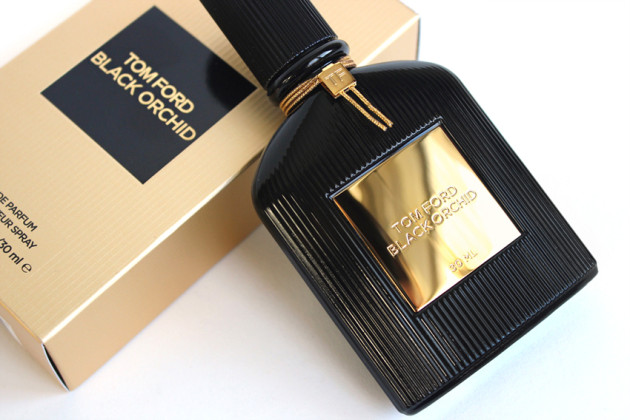 Tom Ford perfume review photos