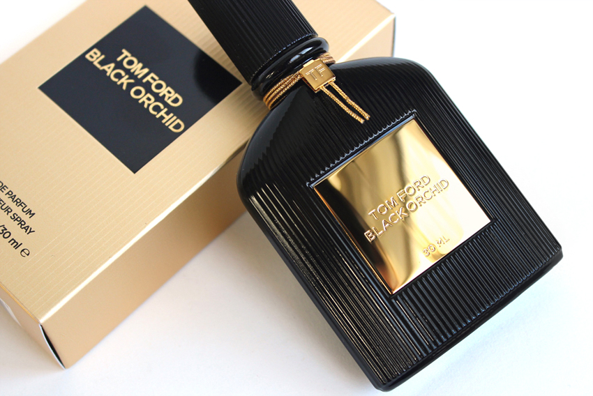 thenotice - tom ford black orchid edp fragrance review, photos | a
