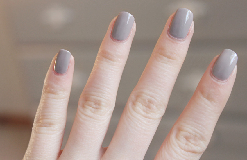 Essie Gray Nail Polish Names | Hession Hairdressing