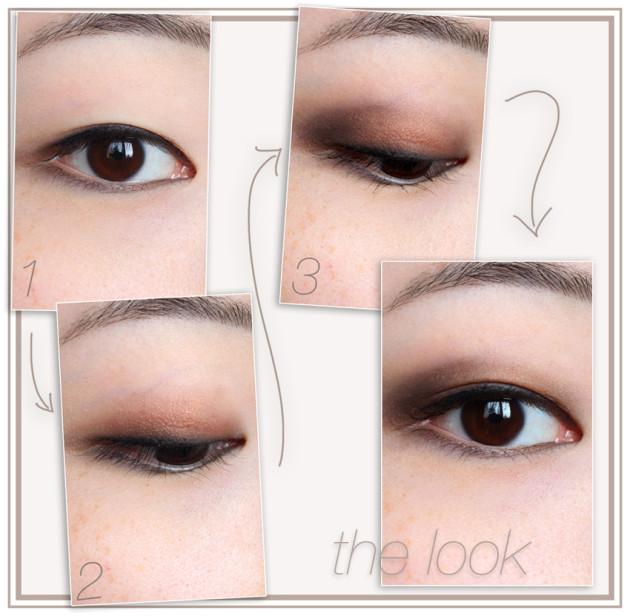 !Marc Jacobs eye tutorial