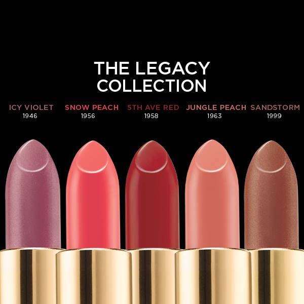 The Legacy Collection by Revlon