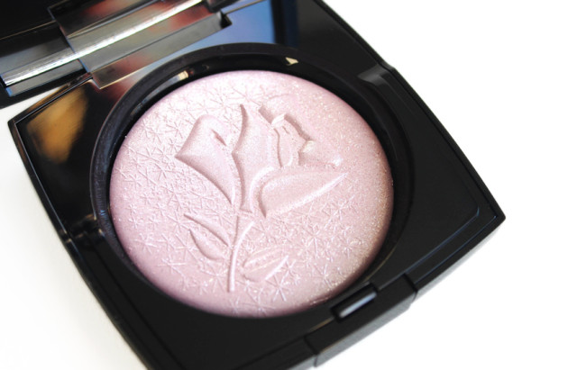 Lancome Rose Etincelle Blush Highlighter