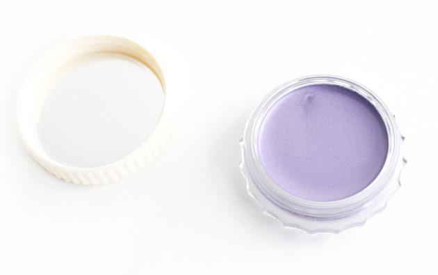 Benefit Always a Bridesmaid Creaseless Cream Eyeshadow review