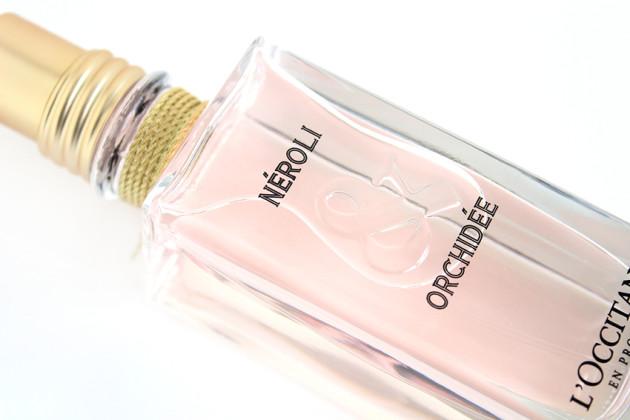 L'Occitane Neroli Orchidee review